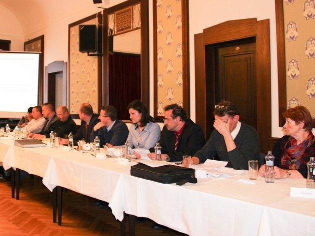 Jednání Zastupitelstva města Náchod
