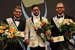 Vítězem soutěže Muž roku 2018 se v Náchodě stal čtyřiadvacetiletý strojař Jiří Kmoníček z Šestajovic u Prahy. Na druhém místě skončil čtyřiadvacetiletý kouč fitness Jakub Kochta z Olomouce. Třetím se stal sedmadvacetiletý lékař Jakub Jurčák.