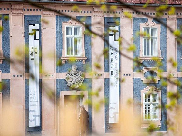 Klášter vBroumově se po velké obnově otevírá pro kulturní a vzdělávací činnost.