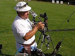 Nejlepší světoví paralympionici budou v Novém Městě nad Metují od dnešního dne až do soboty.