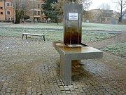 Oblíbená minerálka v Hronově obsahuje vysoké hodnoty arzenu, voda není pitná.