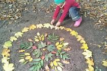Podnizimní mandala.