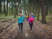 Běžeckých kurzů pro veřejnost run4run prošly už na tři stovky běžců a běžkyň.