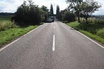 22letý řidič vozidla Audi  vjel do protisměru, kde se čelně střetl s vozidlem Fiat Ducato, které řídil 57letý muž. Oběma řidičům byl dechovou zkouškou zjištěn alkohol.