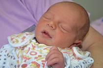 LUKÁŠ HYLMAR se narodil 25. února 2014 ve 12:35 hodin s váhou 3090 gramů a délkou 49 centimetrů. S rodiči Ilonou a Radkem a se sestřičkou Markétkou (4,5 roku) mají domov v obci Miskolezy.