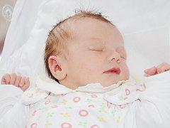 ANNA HORNOVÁ se narodila 3. října 2012 v 10:55 hodin s váhou 2920 gramů a délkou 49 centimetrů. S rodiči Dagmar Bartošovou a Kamilem Hornem, a s dvouletým bráškou Toníčkem, bydlí v Hronově.