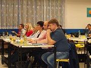 Zastupitelé na svém listopadovém zasedání zvolili vedení města na následující čtyřleté volební období.