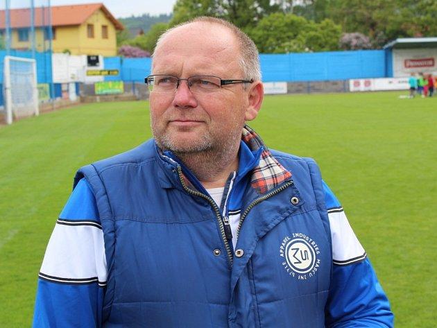 Jaroslav Panenka.