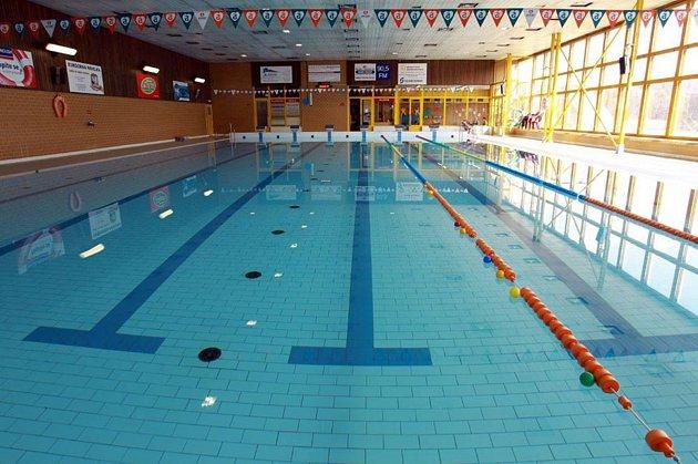 Bazén v Náchodě vylepší moderní novinky.