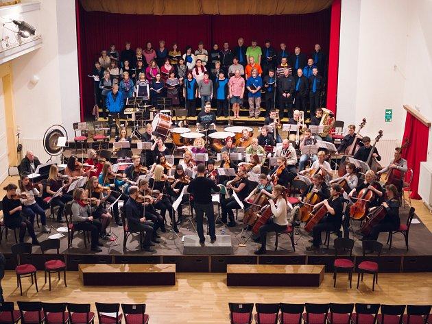 Novoměstská filharmonie