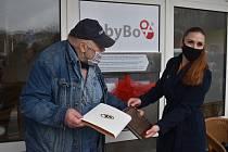 Babybox nové generace byl v náchodské nemocnici instalován na začátku roku.