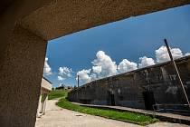 Pevnost Dobrošov na dva roky zavře své brány a čeká ji rozsáhlá rekonstrukce.
