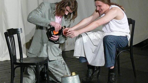Náchodská Prima sezóna bude zahájena ve velkém sále Městského divadla ve středu v 8.15.