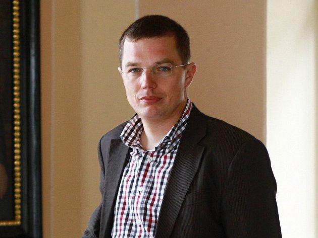 Jan Školník.