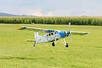Evropský pohár v GPS Trianglu se létal ve Velkém Poříčí posedmé