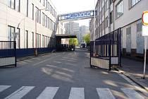 Vzpomínka na rok 2005.  Dárek náchodské radnice občanům a motoristům  Náchoda ke zlepšení dopravní situace.