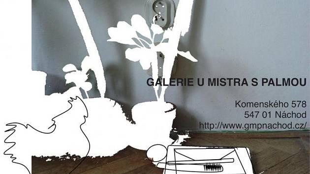 Galerie U Mistra s palmou: Načesat hřebeny.