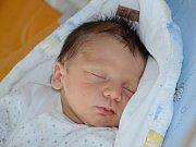 Nick Středa z Velkého Dřevíče poprvé vykoukl na svět v sobotu 2. února 2019 v osm hodin večer. Chlapeček po narození vážil 2725 gramů a měřil 48 centimetrů. Novopečení rodiče se jmenují Veronika a Michael.
