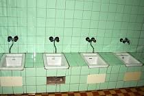 Základní školu v Polici nad Metují čeká celková rekonstrukce sociálních zařízení.