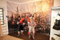 Muzeum Náchodska zve na výstavu Ztracená podkova zimního krále. Foto: archiv muzea