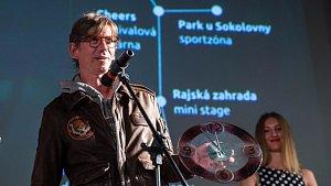 Závěr 39. festivalu české filmové a televizní komedie