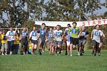 VESNIČTÍ sportovci se v letošním roce utkali v pěti kolektivních a osmi individuálních sportech. Do letošních klání se přitom zapojilo přes 1200 vesnických sportovců.
