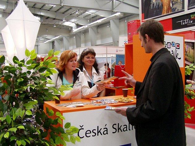 Česká Skalice se podílí na projektu City Walk.