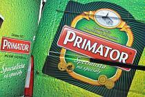 Náchodský pivovar Primátor. Ilustrační snímek.