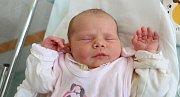 ANDREA POKORNÁ z Náchoda je prvním potomkem Romany Kuthanové a Davida Pokorného. Andrea přišla na svět 22. srpna 2017 v  10.34 hodin a vážila 3345 gramů  a měřila 48 centimetrů.