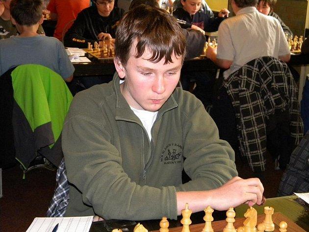 Martin Saučuk.