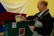Volby 2008 v České Skalici.