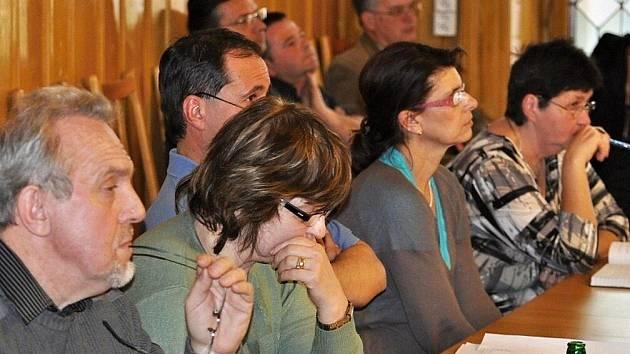 Zastupitelé města Náchoda na svém minulém jednání řešili mimo jiné i výběrové řízení na provozovatele městského televizního zpravodajství.