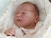 TEREZA BLAŽKOVÁ potěšila svým příchodem na svět rodiče Lucii a Davida z Nového Hrádku. Holčička se narodila 8. listopadu 2016 v 11.49 hodin, vážila 3270 g a měřila 48 cm. Doma má sestřičku Barborku.