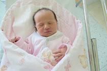 Anna se narodila v neděli 26. dubna 2020, a to 21 minut po půlnoci. Holčička vážila 3 320 gramů a měřila 48 centimetrů.