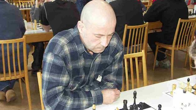 Vrchovinský Jan Žižka skončil v červenokosteleckém turnaji na děleném 4 . – 10. místě a patřil tak k nejlepším hráčům zdejšího regionu.