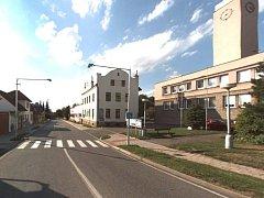 Novoměstské ulice 28. října i Rašínova začnou rekonstruovat v polovině září.