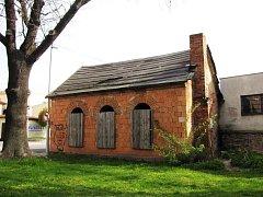 Bývalá obřadní síň je poslední zachovaný objekt upomínající na náchodskou židovskou komunitu.