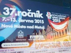 V neděli odpoledne začal už 37. ročník Novoměstského hrnce smíchu, festivalu české filmové a televizní komedie.