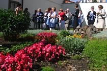 Broumov v letošním roce reprezentuje Českou republiku v prestižním klání evropských kvetoucích sídel — Entente Florale Europe.
