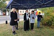 Nadace Olgy Havlové Výbor dobré vůle si letos připomíná nedožité 85. narozeniny Olgy Havlové.