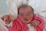 BARBORA JIRÁKOVÁ z Červeného Kostelce je na světě! Narodila se 19. února 2018 ve 21, 15 hodin. Její míry byly 3530 gramů a 48 centimetrů. Z holčičky mají radost rodiče Petra Dostálová a Radek Jirák, na sestřičku se těšil také bráška Filip Dostál.