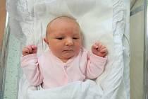 Daniela je na světě! Narodila se ve středu 3. června 2020 v 09:17 hodin. Holčička vážila 3,31 kg.
