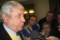 Miloslav Mrština vystoupil z ČSSD.
