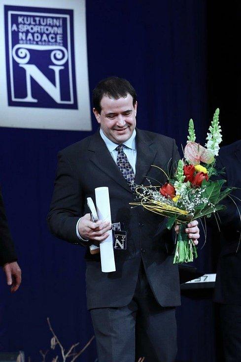 Náčelník TJ Sokol Náchod Martin Horák se může pyšnit od roku 2016 nejenom světovým titulem v silovém trojboji, ale také dalšími úspěchy.