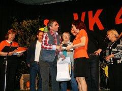 Celostátní soutěž amatérských filmů s mezinárodní účastí Vysokovský kohout.