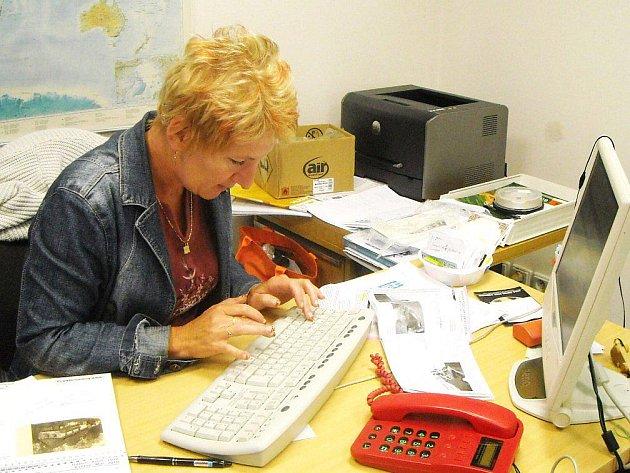 Ředitelka Mezinárodního horolezeckého filmového festivalu v Teplicích nad Metují Marie Jirmannová odpovídala na otázky čtenářů v online rozhovoru.