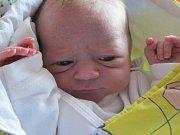 Jan Keresteši se narodil v sobotu 6. října 2018 ve 4.33 hodin v náchodské porodnici. Chlapeček vážil 3350 gramů a měřil 51 centimetrů. Doma už má sestřičku Justýnku. Maminka se jmenuje Aneta a tatínek Jan. Rodina žije v Teplicích nad Metují