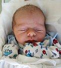 JAN ŠITINA z Olešnice potěšil svým příchodem na svět šťastné rodiče Petru Valclovou a Josefa Šitinu. Chlapeček se narodil 6. června 2017 v 10.32 hodin, vážil 3420 gramů a měřil 47 centimetrů.  Doma se na něho těšil šestiletý bráška Patrik.