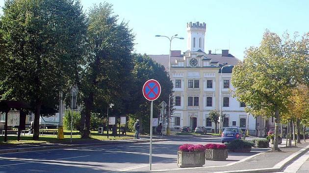 Česká Skalice.