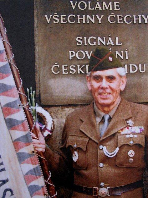 Lubor Šustík